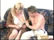 older julia receives banged hard by younger boy