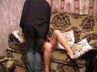 amateur older is sexually excited and films her