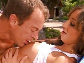 unfaithful whore wife angelica saige gets her
