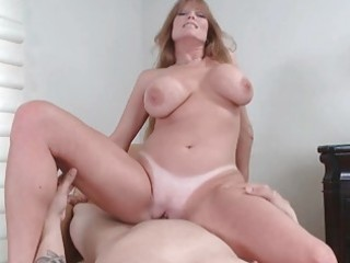 hot and breasty mother i hoe acquires madly fucked