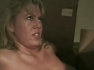 horny milf chennin blanc geting wet cum-hole