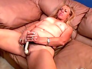 Blonde Moment Hot50plus
