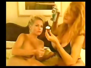 hot lesbo lovers mistress sable and christina