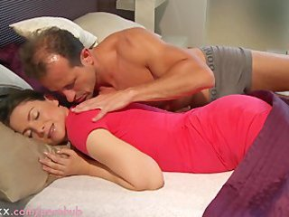 mommy hd early morning love making