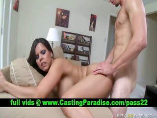 diamond kitty dark brown anal fucking and gets