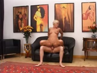 blondie mature having bawdy cleft fisted hard