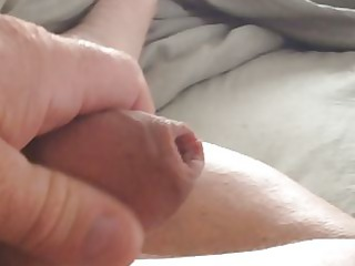 my uncut cock, wifes feet,hairy pussy,tits &;