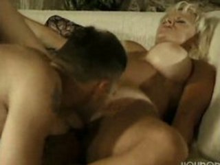 hot older wife fucks her juvenile spouse