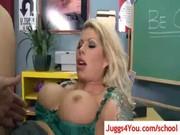 511-big boob milf teacher having wild hardcore sex