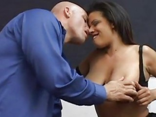 sexy ass latin babe d like to fuck in darksome