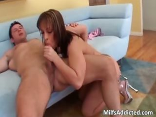 freshly married milf is addicted part4