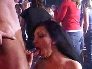 gfs cheating milfs fucking sucking hardcore party
