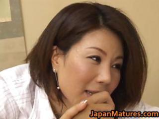 lustful japanese aged chicks engulfing part7