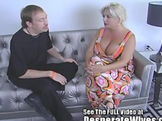 filthy ds groupie claudia marie gets fed his cum