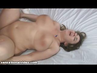 large tit milf pornstar alix lakehurst copulates