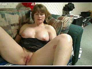 bulky aged mmf mussing her wet love tunnel and