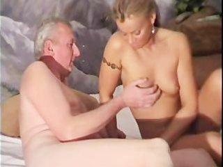 grandpapa acquires laid again