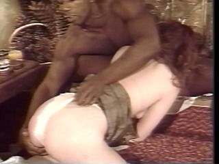 cuckold hubby watches wife get face full of dark