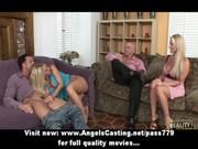 breathtaking blond amateur moms having sex in the