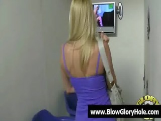 gloryhole - hawt hot big titty babes love