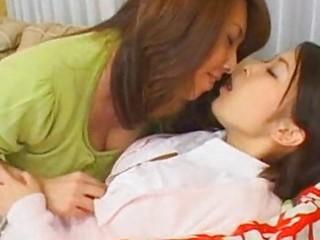 Lesbian wife part 1