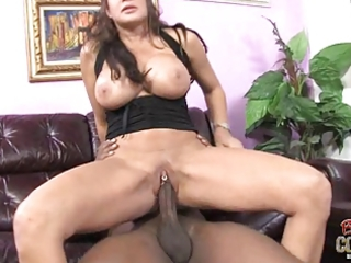 breasty older teri weigel owned by bbc