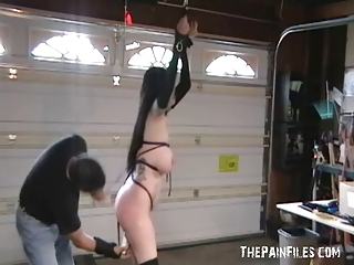 tattooed cougars mother i bondage and wife