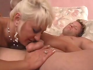golden-haired older mother id like to fuck shows