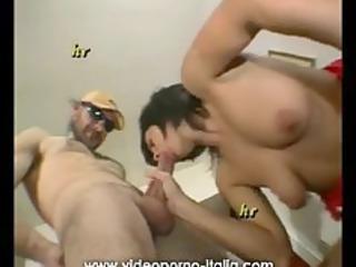 amatoriale italiano double penetration