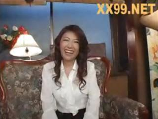 milf ayano murasaki receives naked and they play