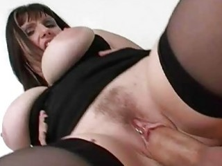 cheating large breasted wife acquires titty
