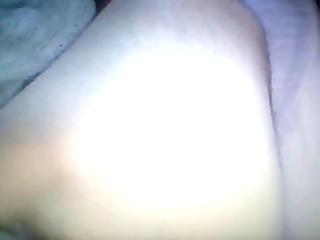 jizz pie on my wifes shaggy ass