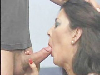 mature ladies going for threesome new meat