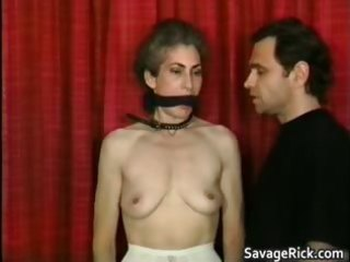 perverted d like to fuck is sex slave in weird