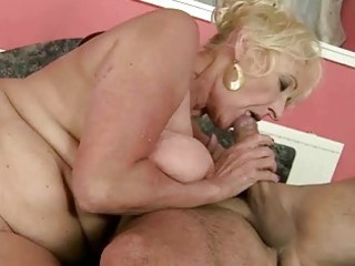hot granny fucking with her tutor