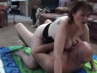 older brunette star, molly receives her plumper