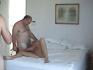 group sex - 5 couples