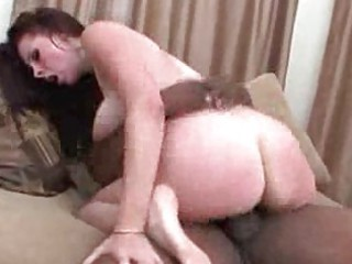 Big ass milfs and interracial fun
