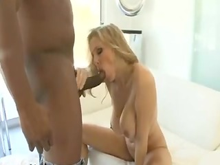 bbc for a blonde mother id like to fuck