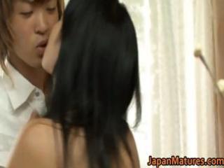 japanese older lady has sex part3