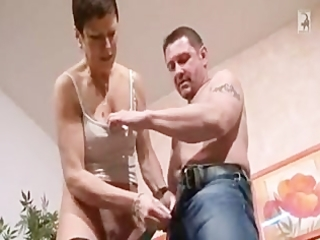 German mature over 40 - part 4