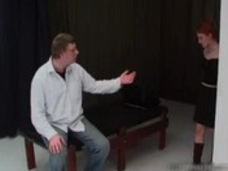 wicked hawt milf redhead hottie acquires spanked