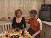 mature drilled by young boyz