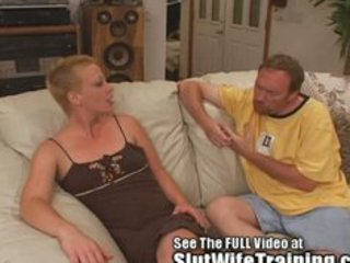 mackenzie anal intervention course in slut wife