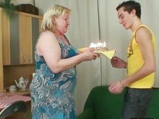 wife comes in when her massive mother rides my