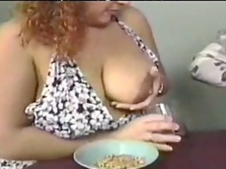 Fresh Milk For The Breakfast mature mature porn