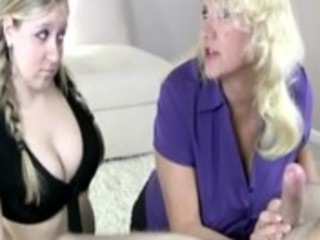 mommy and daughter getting a ramrod unfathomable