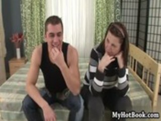 judyta is a brunette hair grandma who joined a