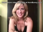 Mom son dirty talk pov handjob - hornbunny.com