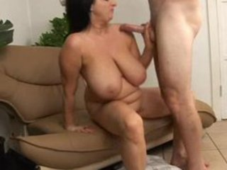 mamma boobs charming